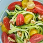 15 Delicious 21 Day Fix Zoodles Recipes