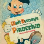 Fun Facts about Pinocchio and Wish Upon A Star: The Art of Pinocchio Exhibit