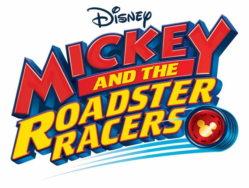 Mickey and the Roadster Racers | Mickey Race Car Snack
