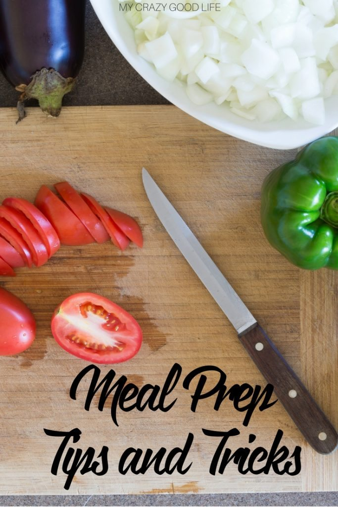Prepping your meals is the best way to eat healthier, especially on the 21 Day Fix. These meal prep tips and tricks will help you prep faster and smarter!