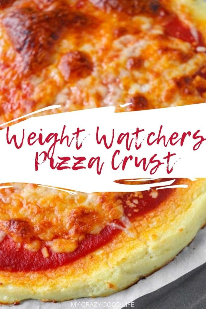 This low carb cauliflower pizza crust is a family favorite! It uses only 3 ingredients and is so easy to make on pizza night! 21 Day Fix Friendly.