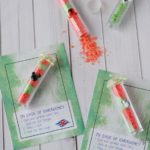 DIY Fish Extender Gift | Edible Pixie Dust