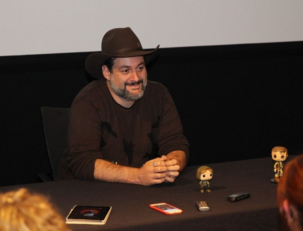 EXCLUSIVE Interview with Dave Filoni | Executive Producer for Star Wars Rebels
