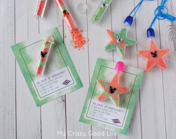 Fish Extender Gift Ideas: Edible Pixie Dust