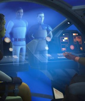 EXCLUSIVE Interview with Dave Filoni   Executive Producer for Star Wars Rebels