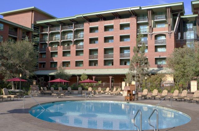 3 Things I Love about the Grand Californian Hotel and Spa