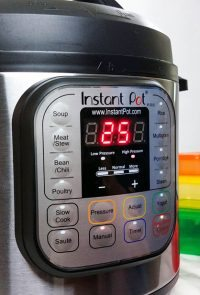 They are everywhere so you might be wondering what is an Instant Pot? Let me demystify these magical pressure cookers for you!