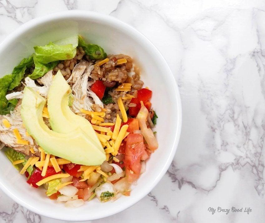 25 Healthy Instant Pot Dinner Recipes