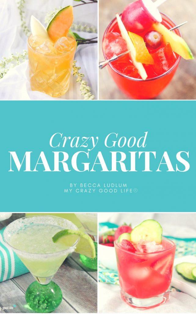 Crazy Good Margaritas eBook 2017