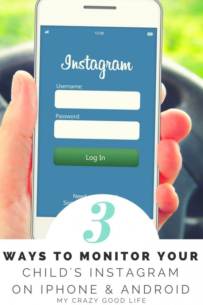 3 Ways to Monitor Instagram on iPhone and Android - My Crazy