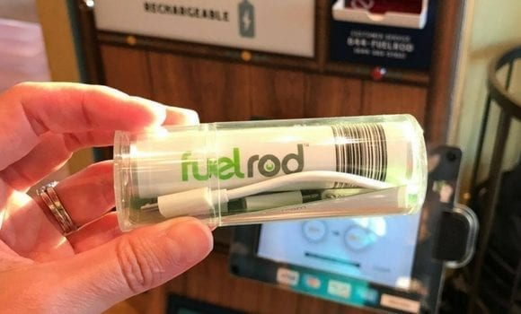 Where to find FuelRod Charging Sticks
