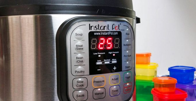 Which Instant Pot Is Right For You | Difference Between Instant Pot Models