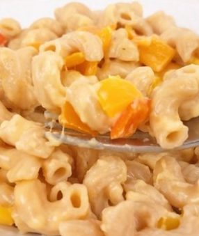 Instant Pot macaroni and cheese is easy to make, creamy, and super delicious! The whole family will love this recipe, it's also great for parties!