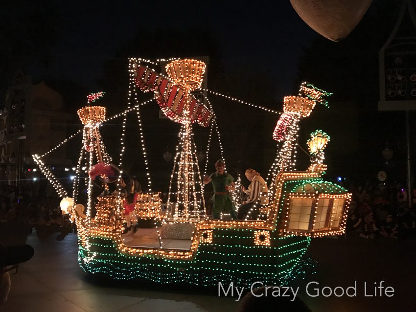 The Main Street Electrical Parade at Disneyland is back until August 20th, 2017!
