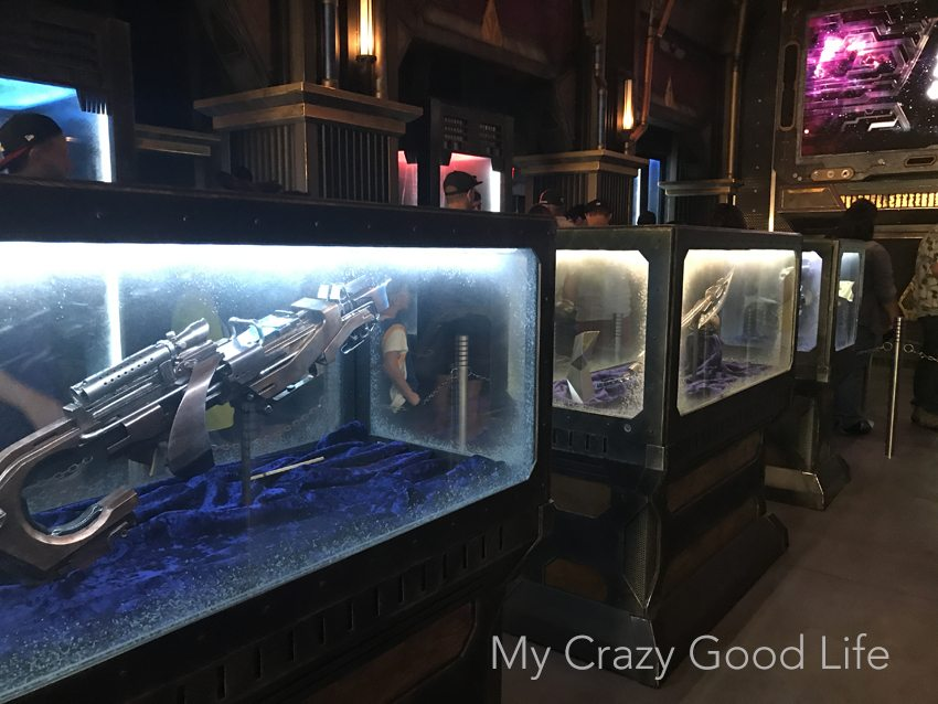 GUARDIANS OF THE GALAXY: Mission Breakout! Review