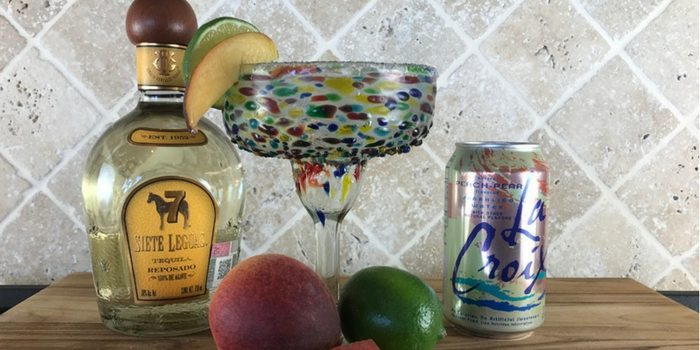 10 Low Calorie Cocktails You Can Make With LaCroix | Cocktails With LaCroix