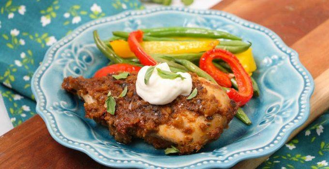 Chipotle Chicken Marinade Recipe | Chipotle Copycat Chicken Recipe