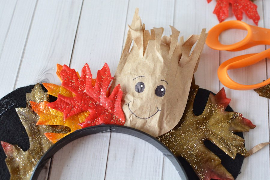 DIY Groot ears are a just one of the many ways you can prepare for a trip to any of the Disney parks. Who doesn't love a cute Groot accessory?!?