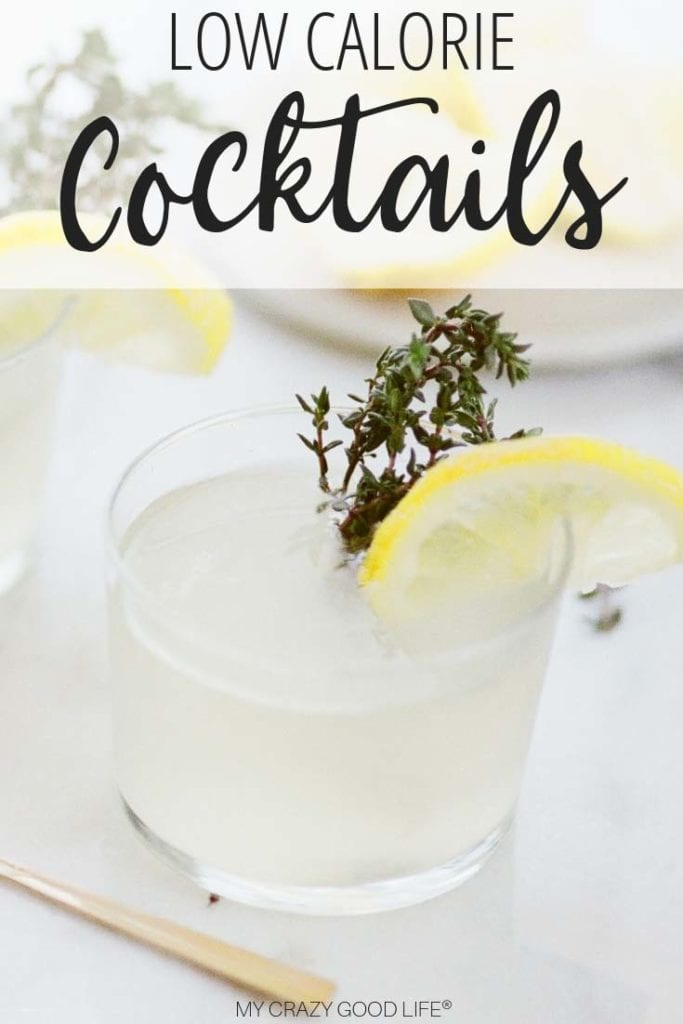 Have you tried making LaCroix cocktails? Making cocktails with LaCroix is SO easy! These 10 low calorie cocktails are delicious and refreshing!
