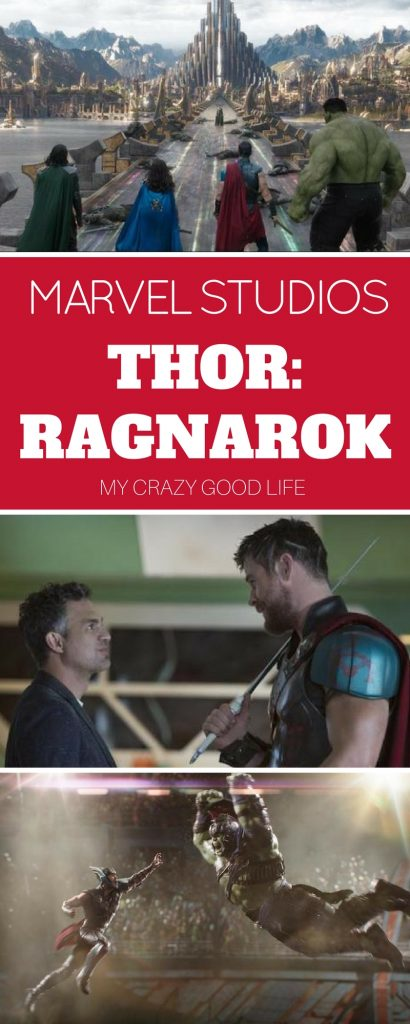 Are you as excited as I am for the newest Marvel movie? Here's my Thor: Ragnarok review. Quick Tip: You'll want to see this in theaters!