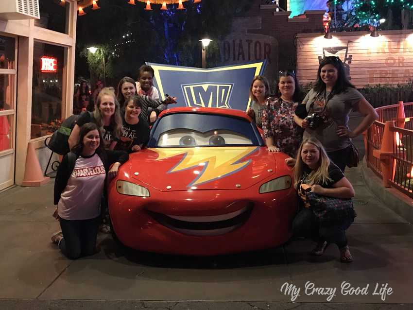 I pulled together fun ways to celebrate the Cars 3 Bluray release at home, including fun Cars Halloween Party Ideas inspired by Haul-O-Ween at Cars Land!