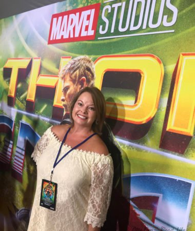 My Thor: Ragnarok Red Carpet experience | Being part of a red carpet premiere, let alone a Marvel red carpet premiere–is an amazing experience.