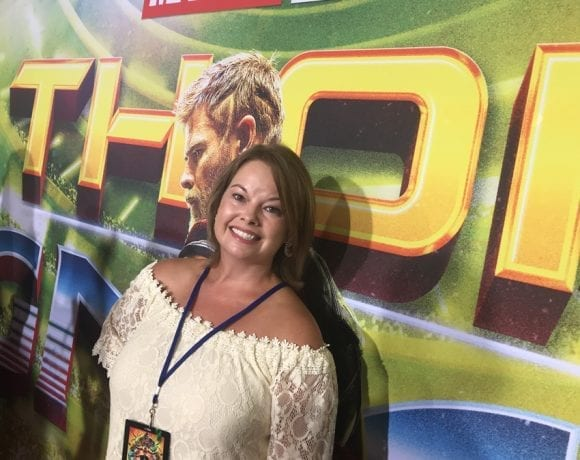 My Thor: Ragnarok Red Carpet Premiere Experience #ThorRagnarokEvent