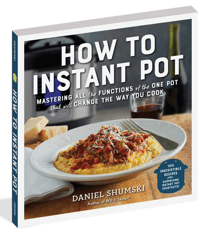 Instant Pot Cookbook Review | How to Instant Pot