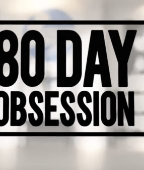 Autumn is at it again! For those of you who love the 21 Day Fix, here's a list of all of the 80 Day Obsession workout equipment you'll need to be successful! 80 Day Obsession Equipment | Beachbody Equipment | Beachbody Programs | Beachbody 80 Day Obsession | 80 Day Obsession Workouts #beachbody #21dayfix #80dayobsession #workouts
