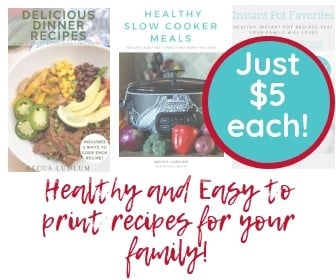 Weight Watchers Crockpot recipes with Freestyle points are the easiest way to stay on track with your healthy lifestyle goals! There's nothing better than throwing everything into the slow cooker and walking away to finish up your other daily tasks! #weightwatchers #recipes #freestyle #smartpoints