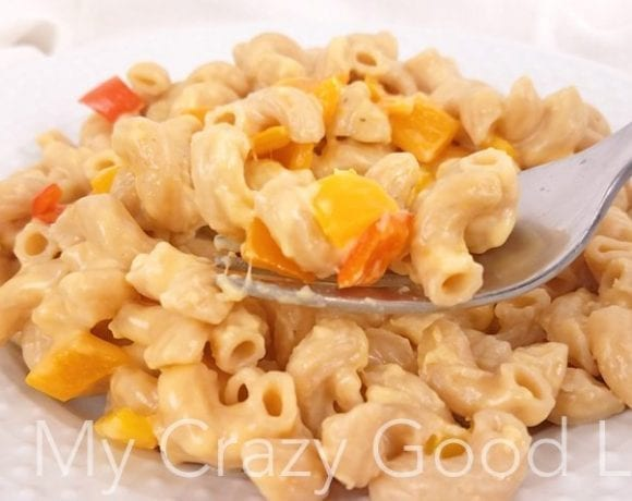 Weight Watchers Mac and Cheese