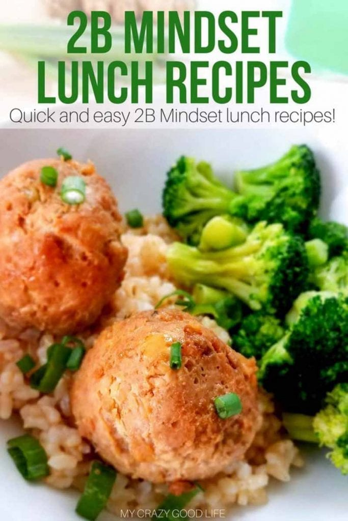 2B Mindset is a unique approach to managing cravings and making smart choices at every meal. Here are 2B lunch recipes that will help keep you on track! These are great 2B Mindset lunch ideas that you can save and work into your meals plans. #2BMindset #2Bmindsetlunches #beachbody #weightlossrecipes #21DayFix #21dfx #vegetables #recipes #healthyrecipes #beachbodyrecipes #veggiesmost #waterfirst #2bmindsetrecipes #healthy #healthylunches #weightloss #beachbodyondemand #lunchideas