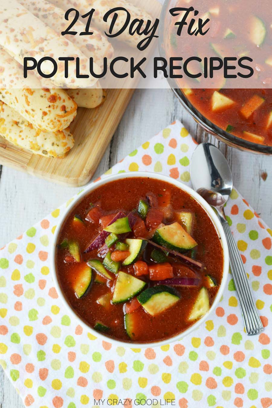 No one likes to go to a party empty handed. For your next event, BBQ, or gathering, try some of these 21 Day Fix potluck recipes. They're easy to transport and perfect for sharing! #21DayFix #beachbodyrecipes #beachbody #21dfx #eathealthy #healthyrecipes #recipes #potluckrecipes