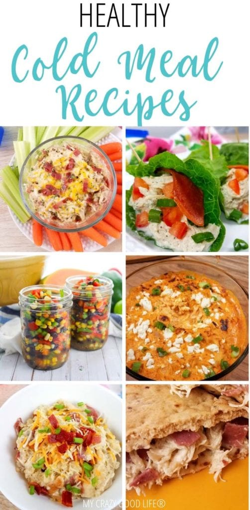 Now that the weather is warm these 21 Day Fix cold meal ideas will come in handy!No cook meals | Cold Meals | Cold Snacks | Weight Loss Recipes | #2BMindset #21DayFix #veggiesmost #healthyrecipes #recipes #coldrecipes #picnicrecipes