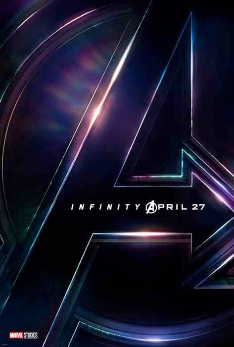 Avengers Infinity War Bonus Features