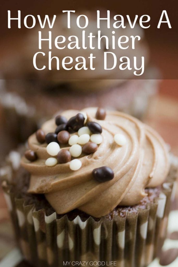 Learning how to have a healthier cheat day can help you indulge your cravings without totally going off the rails. You can easily have a healthy cheat day. 21 Day Fix Cheat Day | 2B Mindset Cheat Day | Healthy Cheat Day | Healthier Cheat Day #21DayFix #2BMindset #HealthyLifestyle #CheatDay