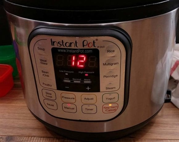 Instant Pot Frozen Chicken Recipes | Frozen Chicken Breast Recipes