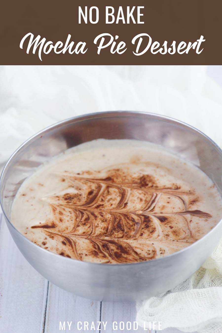 This Mocha Wonder Whip recipe is the perfect way to satisfy your sweet tooth! This protein-packed no bake dessert recipe is super easy to make. Even if you don't like Greek yogurt, you're going to love this Espresso Wonder Whip! 2B Mindset Wonder Whip | 21 Day Fix Wonder Whip | Healthy Dessert | Healthy Breakfast Recipe #21dayfix #2bmindset #healthy