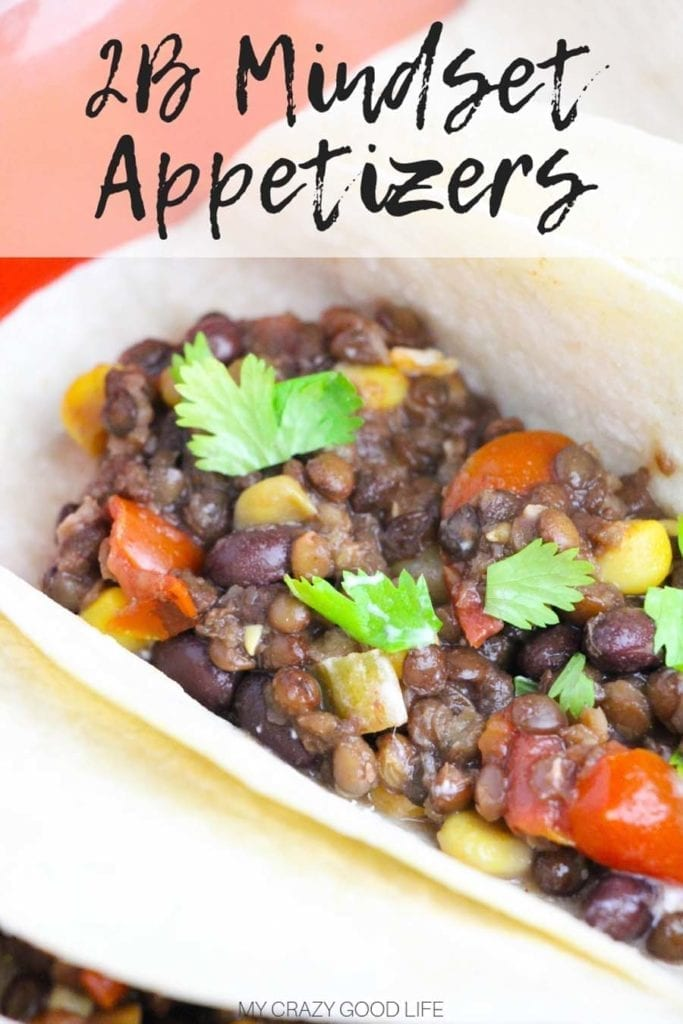 These 2B Mindset appetizers allow you to continue your #veggiesmost mindset! Finding 2B Mindset snacks for happy hour and game day is easy with this list of healthy appetizers. Healthy Happy Hour   2B Mindset happy hour   2B Mindset snacks #2BMindset #beachbody #appetizers #happyhour #healthy