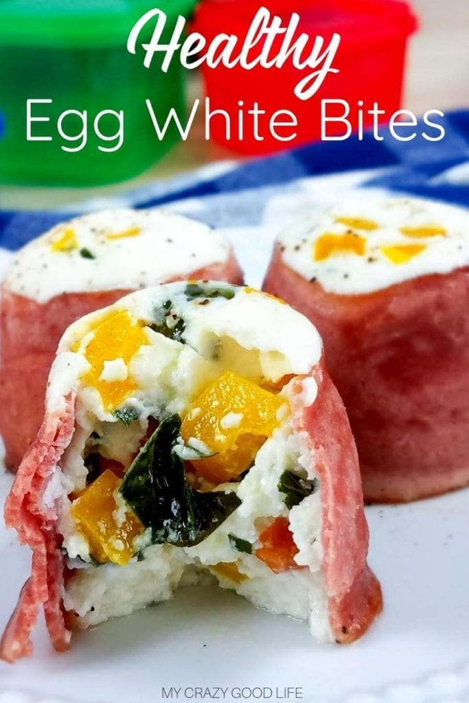 Healthy Starbucks Egg White Bites Recipe My Crazy Good Life