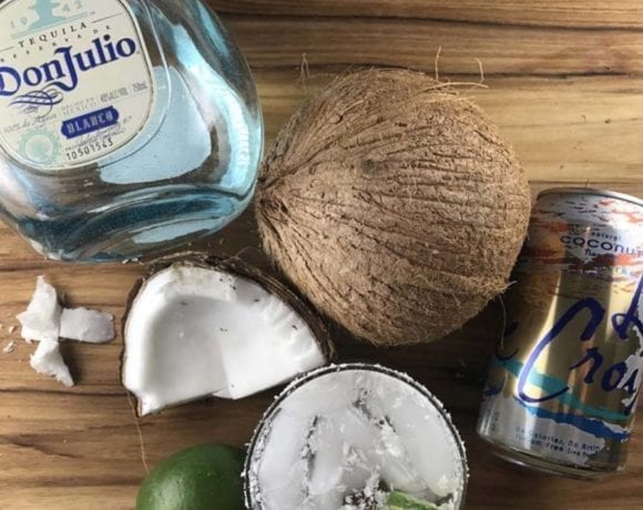 Weight Watchers Coconut Margarita Recipe
