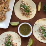 This Weight Watchers Carnitas Recipe is so easy and delicious! Crockpot Pork Carnitas are the perfect weeknight meal, and the leftovers are delicious served as burritos! | Weight Watchers Points | Weight Watchers Crock Pot Recipe | Weight Watchers Slow Cooker Recipes | WW Carnitas | Shredded Pork Carnitas #weightwatchers #ww #freestyle #mexican #crockpot #slowcooker