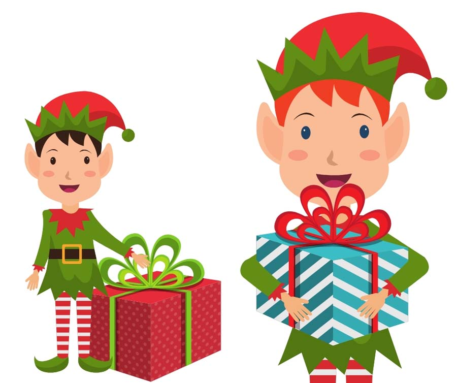 These Elf on the Shelf ideas are great to save and refer to all season! Make new holiday traditions for your family with the elf! I'm always looking for fun and easy elf on a shelf ideas, and we have had a lot of fun with ours! Christmas Tradition | Elf Ideas #elfontheshelf