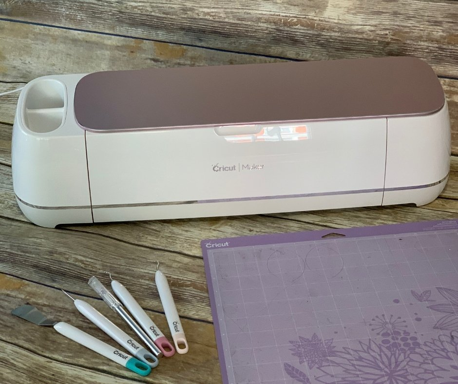 Cricut Maker Design Space:  My Crazy Good Liferh:mycrazygoodlife.com,Design