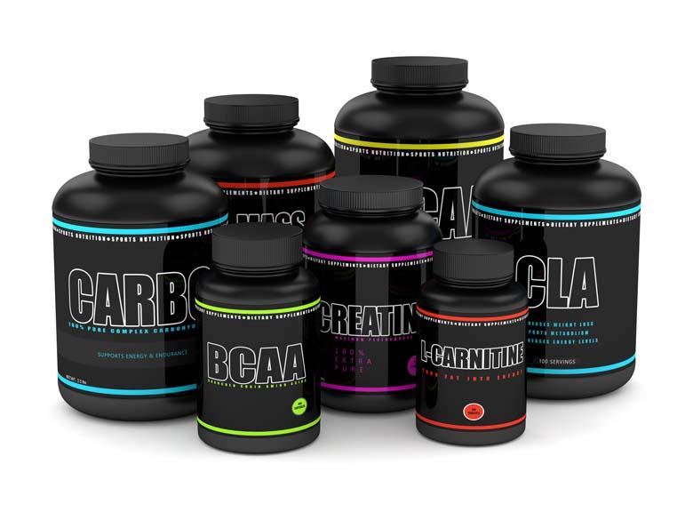 beachbody supplements