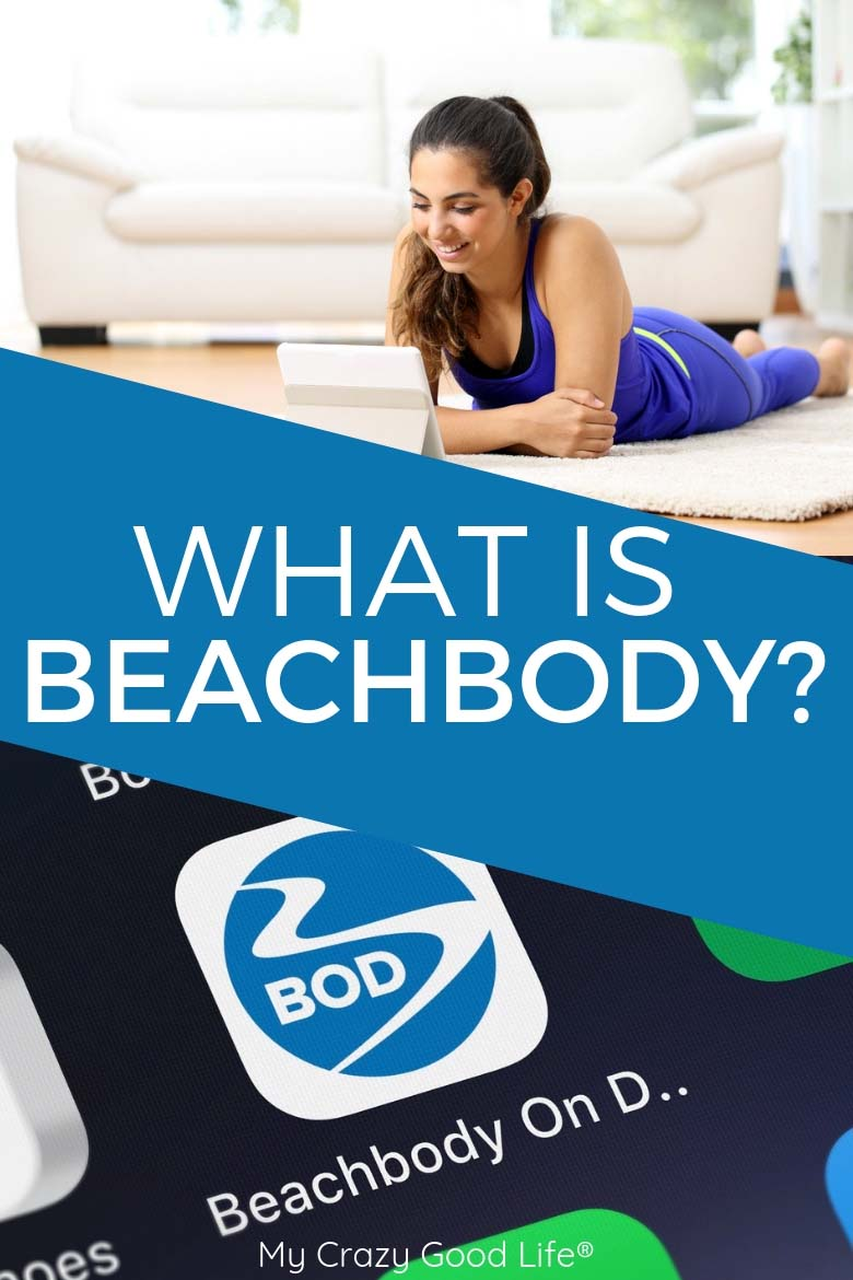 What is Beachbody? Beachbody is a fitness company who owns 21 Day Fix, 80 Day Obsession, and other popular fitness and nutrition programs. They create recipes and products, and own Beachbody on Demand. Here's everything you wanted to know about #Beachbody.