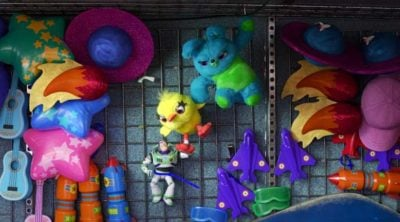 still image from Toy Story 4