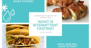 image with text for fasting