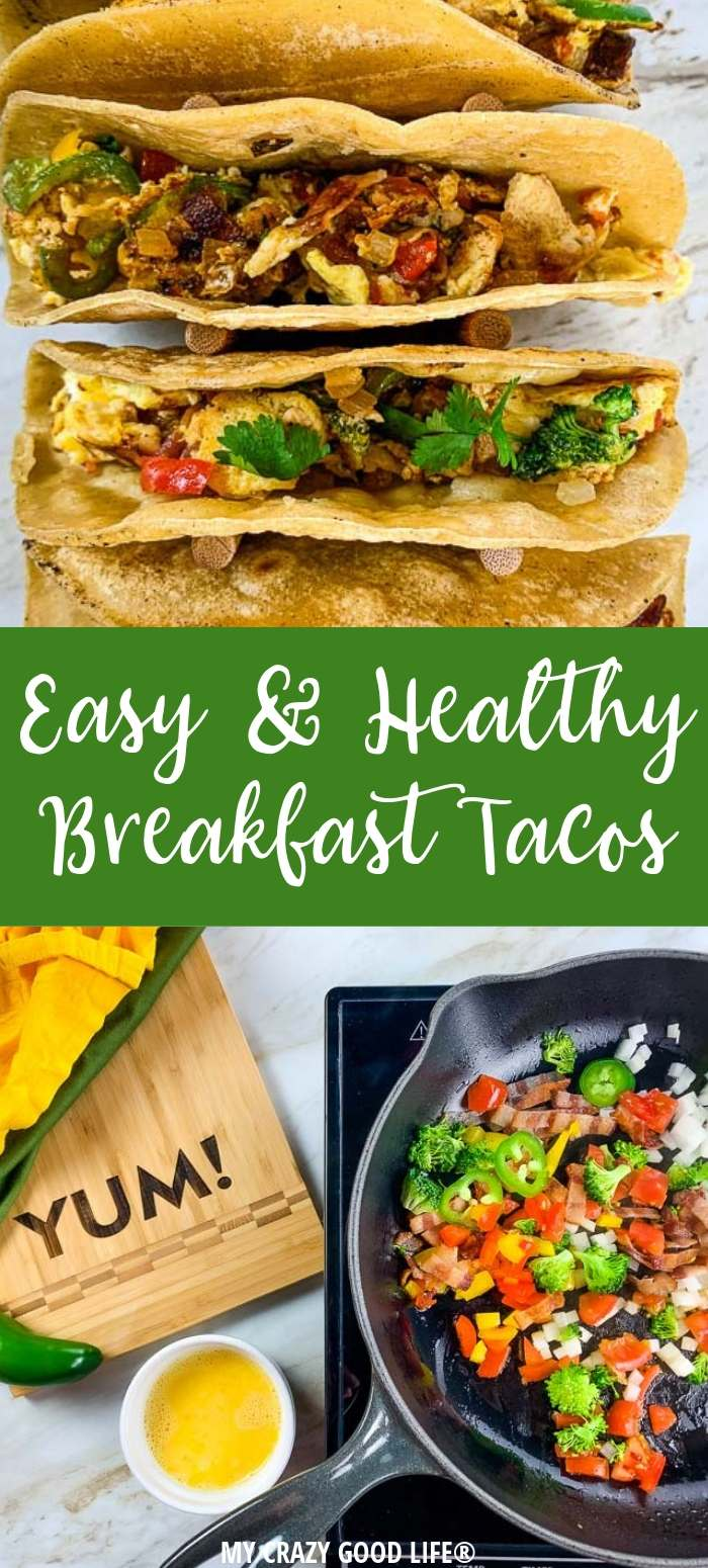 image with text of breakfast tacos