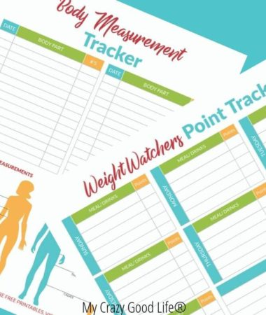 WW Printables trackers shown smaller and moved out of site to avoid printing.
